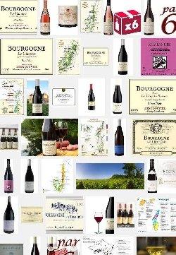 Bourgogne Le Chapitre (aoc-aop)
